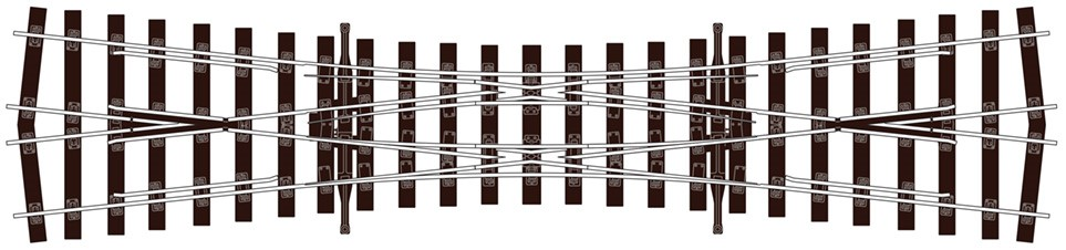 PECO Bullhead Track image