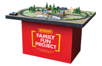 R1265 Hornby - Family Fun Starter Pack