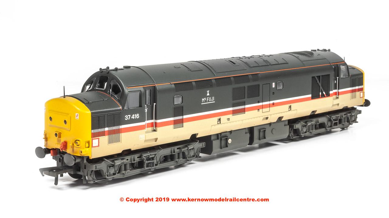 32-389TL Bachmann Class 37/4 Diesel Locomotive number 37 416 Image