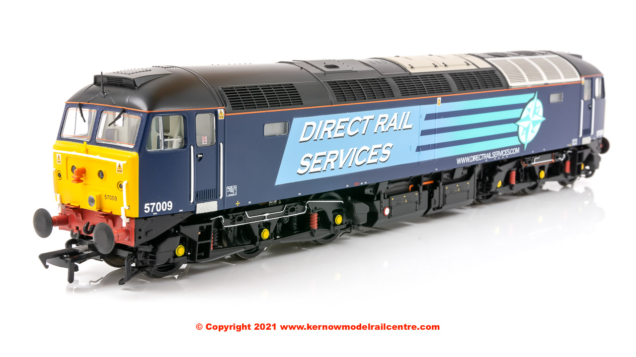 32-754A Bachmann Class 57/0 Diesel number 57 009 DRS Compass image