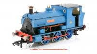 "R3870 Hornby Peckett B2 Class 0-6-0ST Steam Locomotive ""The Earl"" in NCB livery - Era 6"