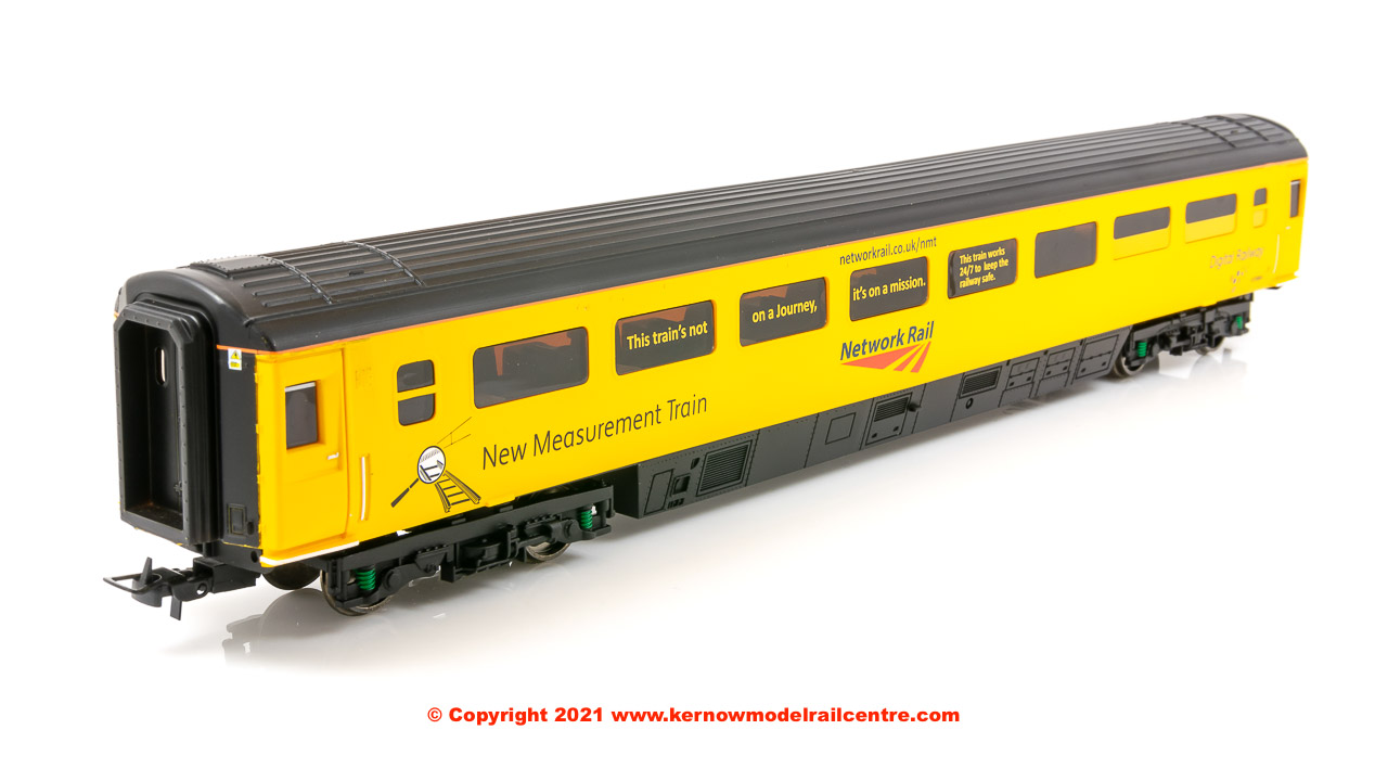 R4988 Hornby Mk3 Lecture Coach number 975984 - Network Rail Image