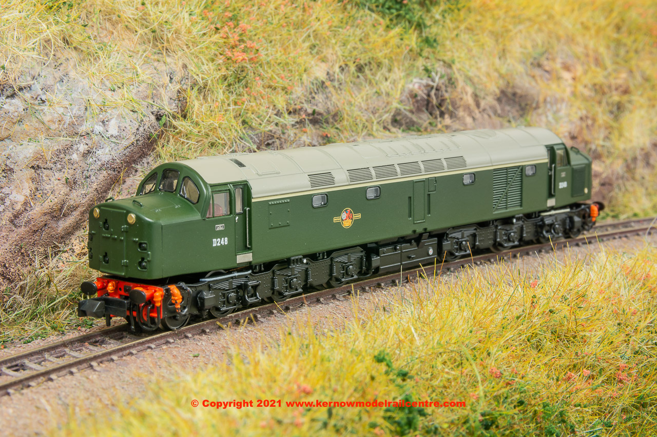Latest Arrivals N Gauge