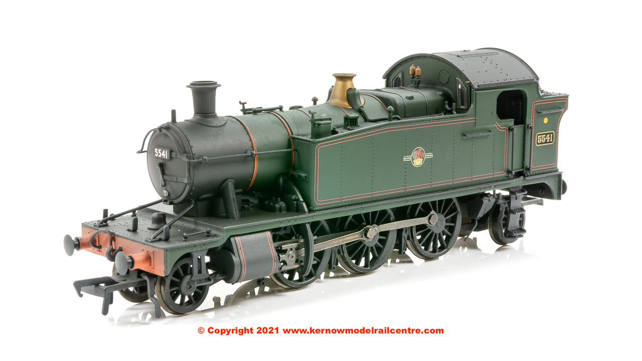 32-135X Bachmann Class 4575 Steam Loco Image