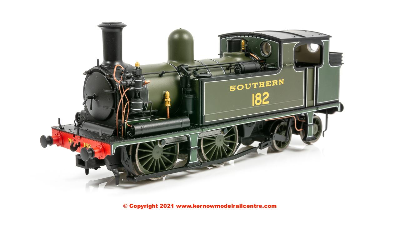 E85007 EFE Rail Adams O2 Steam Loco Image