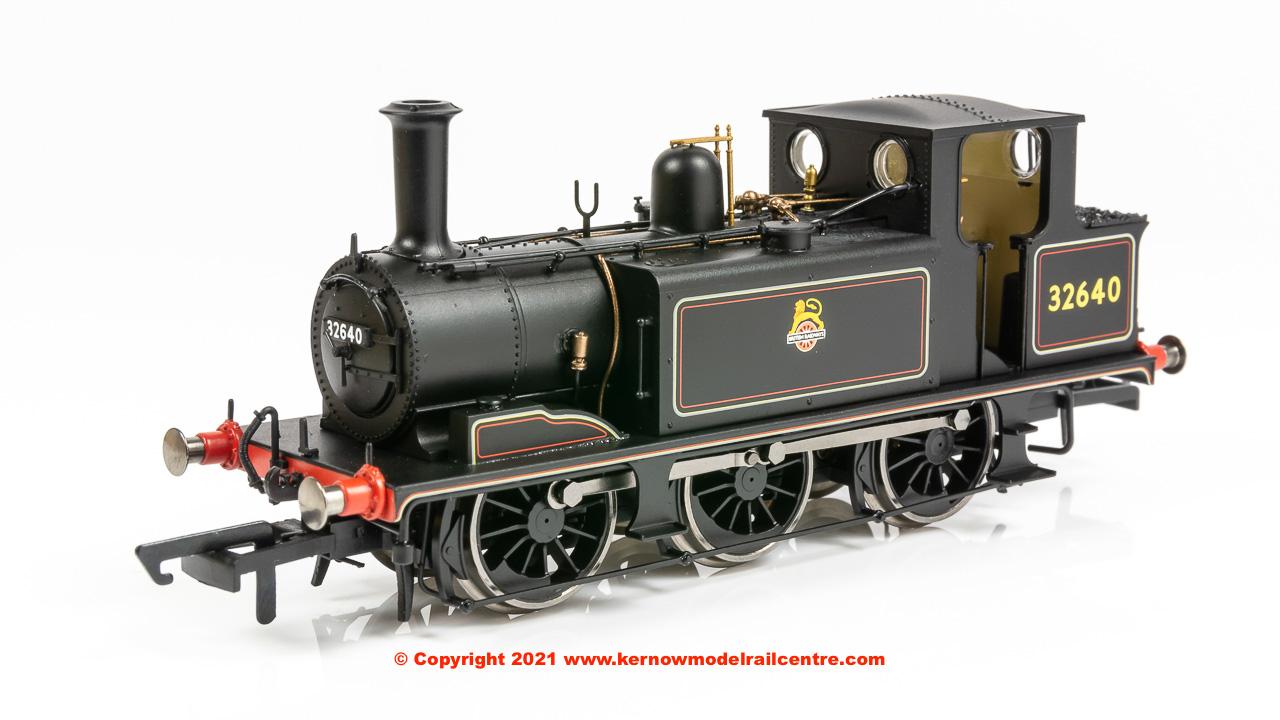 R30008 Hornby Terrier 0-6-0T Steam Locomotive number 32640 Image