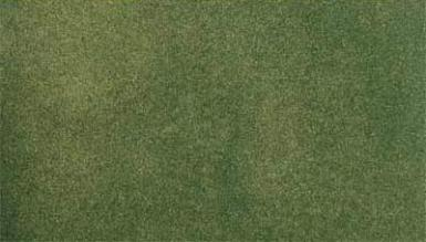 RG5122 Woodland Scenics Ready Grass Vinyl Mat Green Grass Roll 50in x 100in.