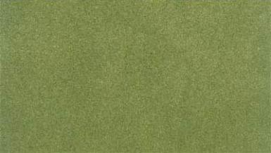 RG5121 Woodland Scenics Ready Grass Vinyl Mat Spring Grass Roll 50in x 100in