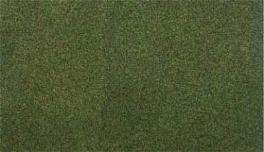RG5123 Woodland Scenics Ready Grass Vinyl Mat Forest Grass Roll 50in x 100in.