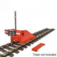 ACC2001LED Accurascale Rawie Friction Bufferstop - Coupler Pocket - Twin Pack