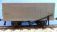 4042 Slaters LNER/NER 20 ton Hopper Wagon