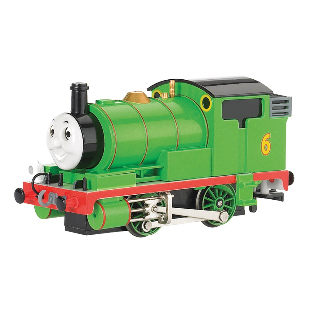 58742BE Bachmann Thomas and Friends Percy Image