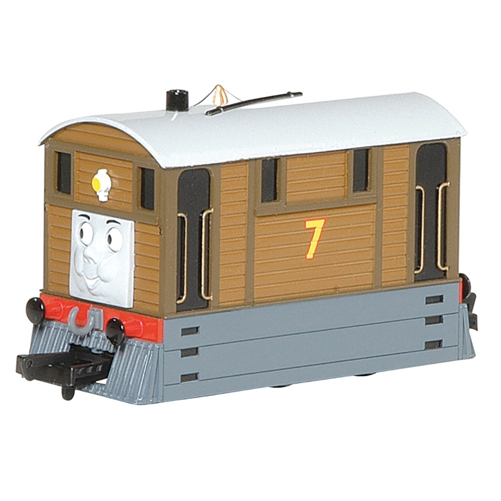 58747BE Bachmann Thomas and Friends Toby