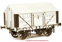 7F-017-001 Dapol Lime Wagon H Le Neve Foster