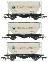 ACC2027RG-H Accurascale PCA Bulk Cement - Rugby Cement Pack H