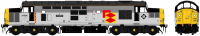 "ACC231037026DCC Accurascale Class 37/0 Diesel Locomotive number 37 026 ""Shapfell"" RfD"