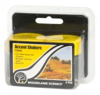 FS646 Woodland Scenics Accent Shakers