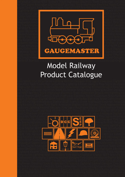 Catalogue - Gaugemaster GM360 2019 / 2020