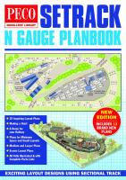 IN-1 Peco Setrack N Planbook