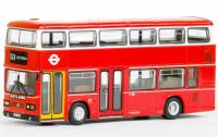 28225 Exclusive First Editions Daimler Leylan Titan Prototype in London Transport livery