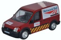 76FTC009 Ford Transit Connect Network Rail (Jarvis)