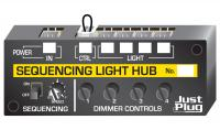 JP5680 Woodland Scenics Sequencing Light Hub