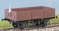 PC02A Parkside Dundas BR 13 Ton Open Goods Wagon Kit