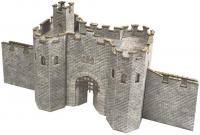 PN191 Metcalfe Castle Gatehouse Card Kit