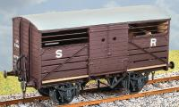 PS107 Parkside Dundas Southern Railway Standard Cattle Truck Kit