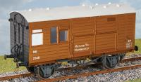 PS109 Parkside Dundas LNER Horse Box Wagon Kit