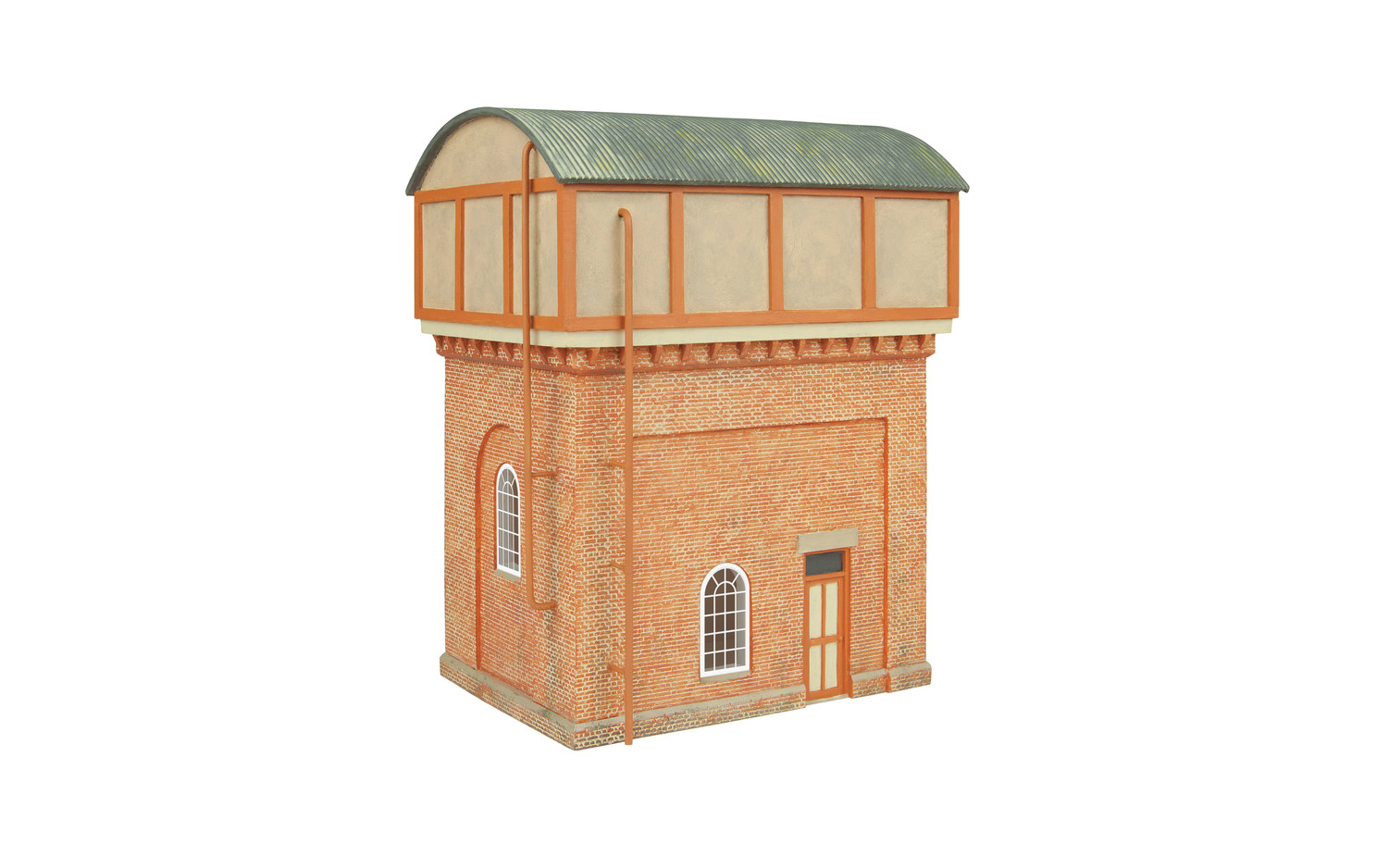 R7284 Hornby Skaledale GWR Water Tower