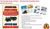 R8158 Hornby The Hornby Book of Trains - The Centenary Edition