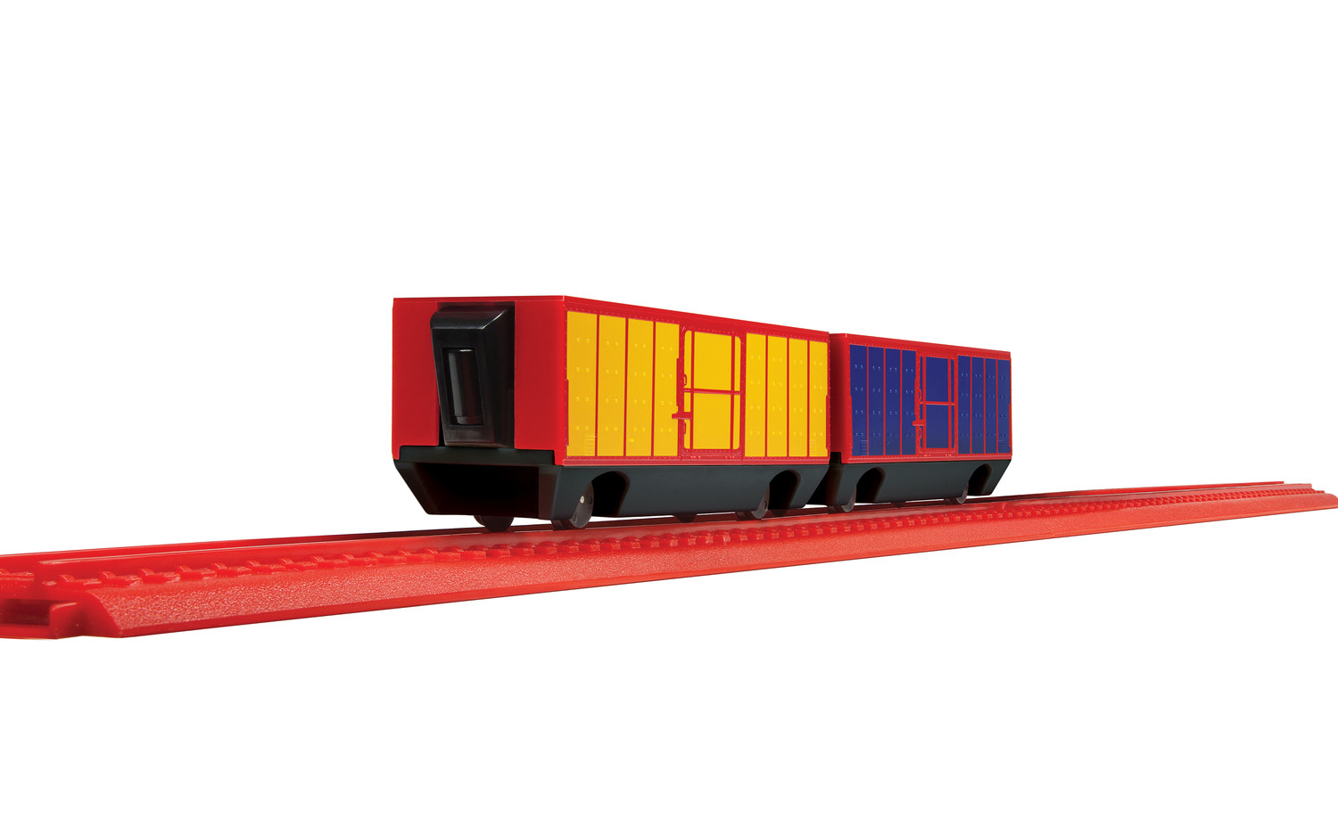 R9341 Hornby Playtrains Express Goods 2 Open Wagon Pack