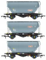 ACC2021STS-B Accurascale PCA Bulk Cement - STS Pack B