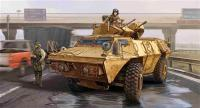 PKTM01541 Pocketbond M1117 Guardian Armoured Security Vehicle