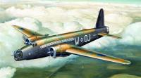PKTM01626 Pocketbond Vickers Wellington Mk Ic
