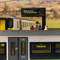SD2 Train-Tech Smart Screen Twin Pack
