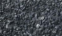 B93 Woodland Scenics Coal Lump, 9 cu.in.