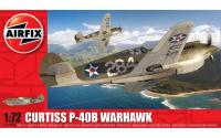 A01003B Airfix Curtiss P-40B Warhawk