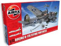 A08017 Airfix Boeing B17G Flying Fortress