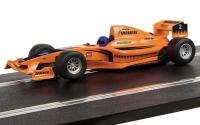 C4114 Scalextric Start F1 Racing Car – 'Team Full Throttle