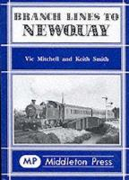 Book - Branch Lines to Newquay