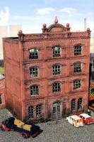 GMKD1006 Kestrel Brewery Main Building Kit.