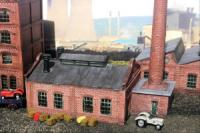GMKD1007 Kestrel Brewery Boiler House Kit.