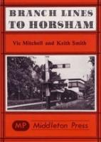 Book - Branch Lines to Horsham.
