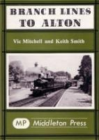 Book - Branch Lines to Alton.
