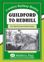 Book - Guildford to Redhill.