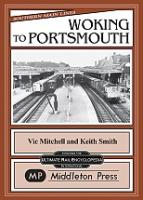 Book - Woking to Portsmouth.