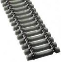 82134 Tillig HO Model Track - Concrete Flexi track 470mm