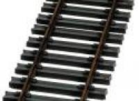 82136 Tillig HO Model Track - Steel sleeper Flexi track 470mm